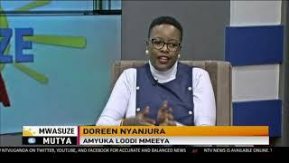 Emboozi ya Doreen Nyanjura | MWASUZE MUTYA