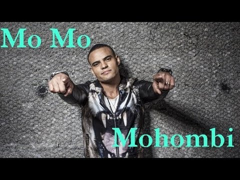 This Is Mohombi!