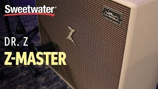 Joe Walsh Signature Dr. Z Z-Master Amp Demo