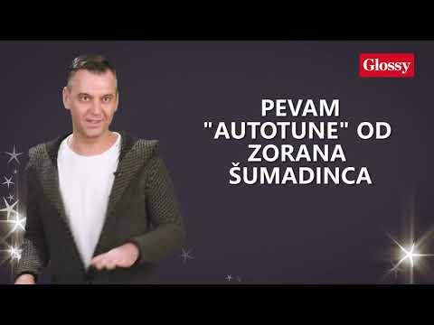 GLOSSY LIČNO - Milan Milošević: Moja životna prekretnica bila je kada sam se razboleo