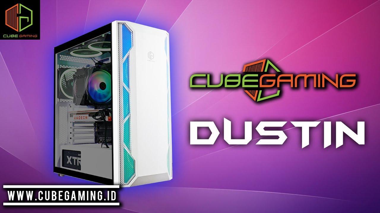 Cube Gaming Dustin Youtube