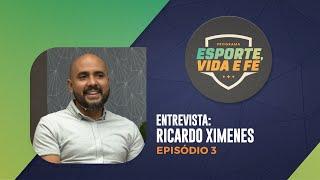 Esporte, Vida e Fé | Episódio 03 | IPP TV