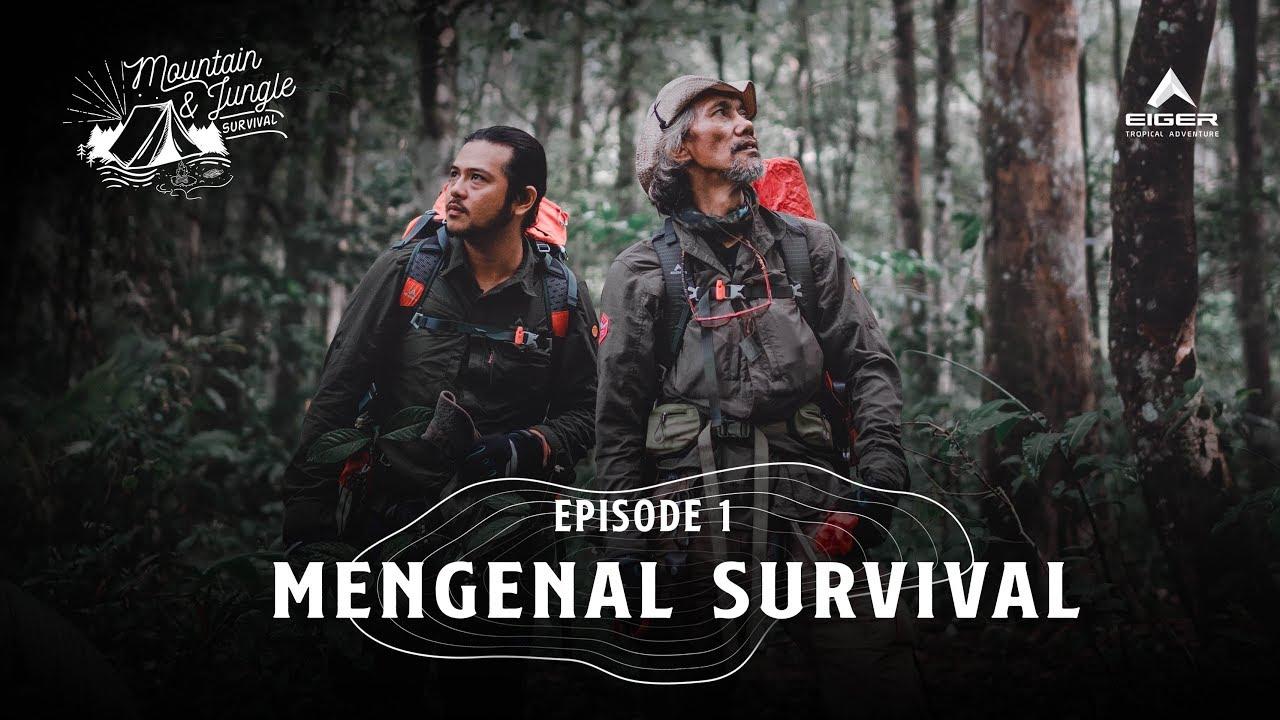 Survival Tips Eps1 Mengenal Survival Youtube