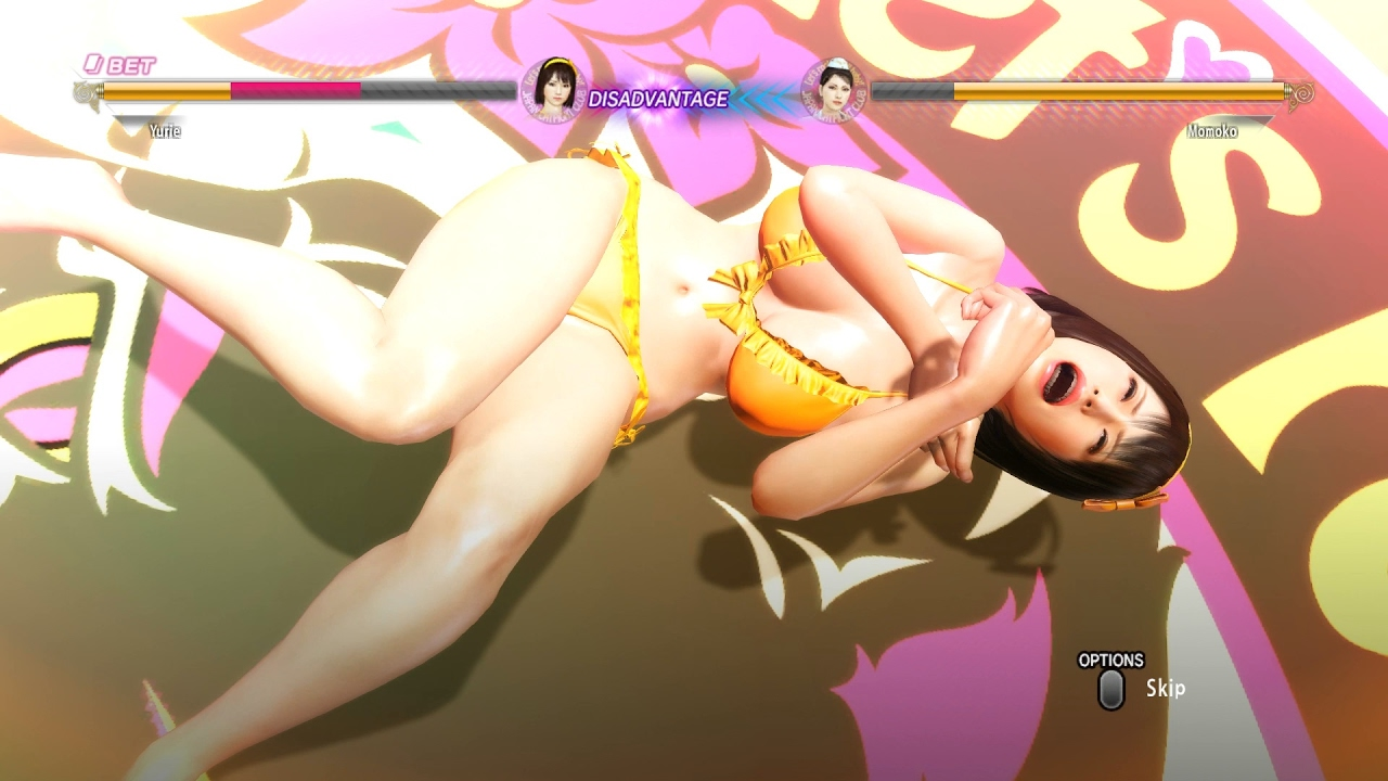 Japan Catfight Club Tips - How to Win and Lose in Yakuza 0