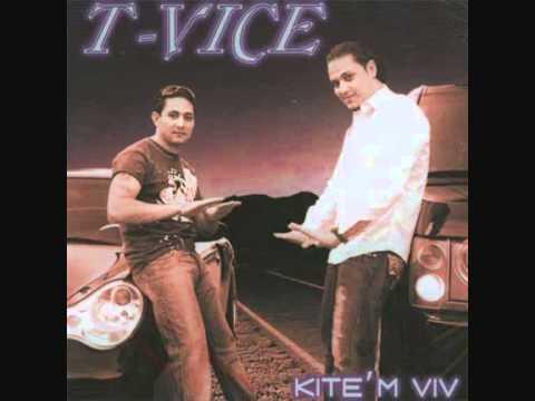 T-VICE  HAITI PAP KRAZE