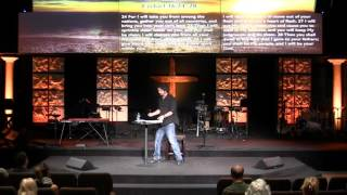 "Reveal Fellowship: ""Land of the Free"" Part 2  Exodus 20  10/21/2015"