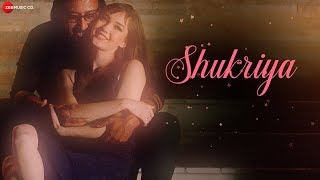 Shukriya (Full Hindi Video Song) – Arko