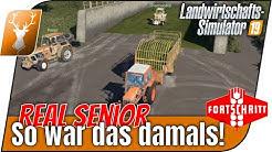 LS19 Kandelin #5 - Im Osten wurden Höfe mit 3000 Kühen bewirtschaftet mit FORTSCHRITT - Geräten!