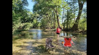 Bandera Crossing Resort & RV Park on the Medina River