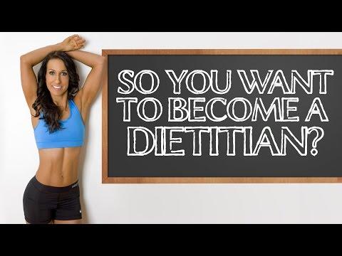 What it takes to be a Dietitian | Dietitan Talk