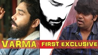 Arjun Reddy & Varma Music Director Radhan Exclusive Interview