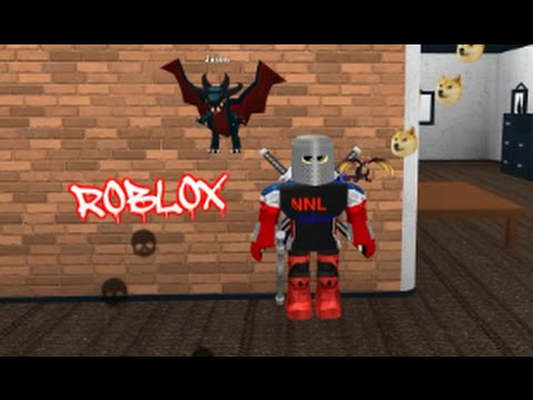 IT'S A CAMPER!!! | Roblox Murder Mystery 2 - YouTube