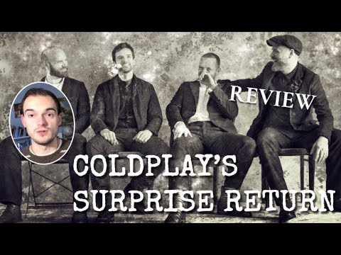 coldplay---arabesque-&-orphans-(dual-track-review)