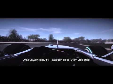 05 Spanish GP Circuit Guide - 2-13 Formula 1 Season - Catalunya