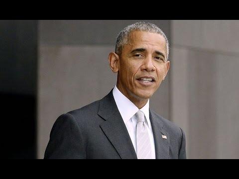 BREAKING: Obama Denies Final Permit For Dakota Access Pipeline