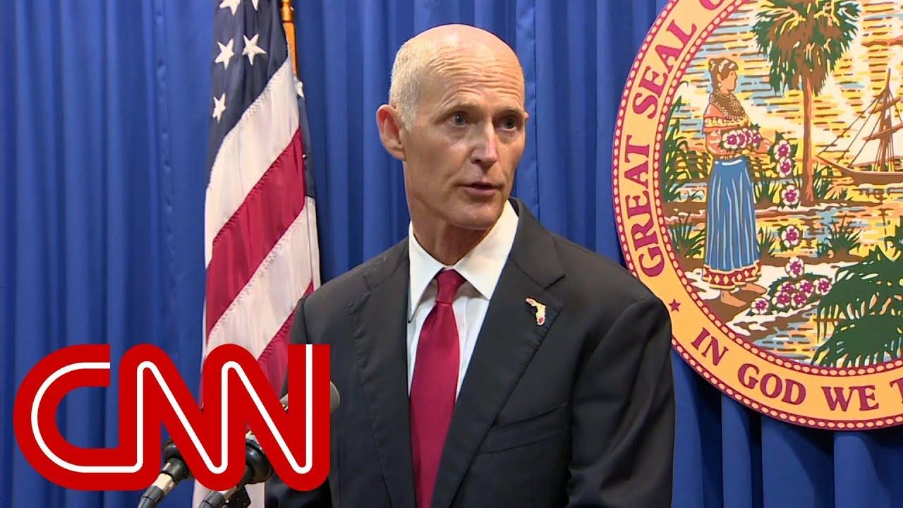 Governor Rick Scott details Florida gun law changes - Dauer: 3 Minuten, 4 Sekunden