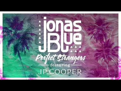 Jonas Blue - Perfect Strangers ft. JP Cooper (Official Instrumental)