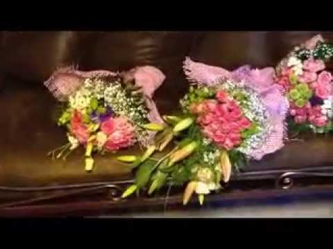 Miss Bikini Bouquet Lebanon From Saoud Flowers