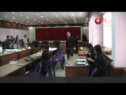สตง.ตรวจโรงเรียนดังชัยภูมิติดแอร์เยอะทั้งตึกไม่เว้นทางเดินขึ้นบันได : NewsConnect Channel