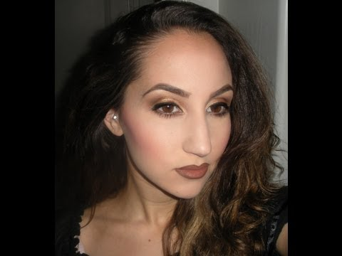 1990s makeup - YouTube