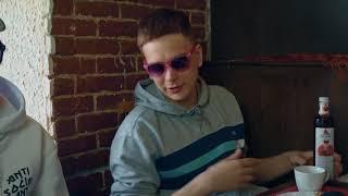 БАТТЛ: первый документальный фильм о русском баттл-рэпе (только Слава КПСС)
