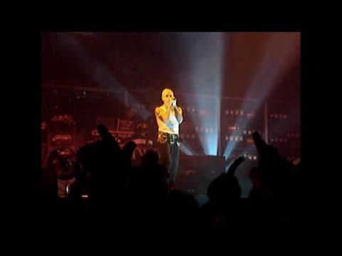 The Prodigy - Keith Flint Performing Firestarter Live @ Trent FM Arena Nottingham 2009