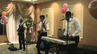 Genesis Band konpa Evangelique, adoration Vie T