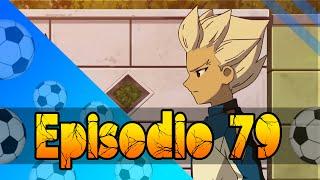 Super Onze 79 Dublado  - A Decisão de Goenji