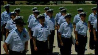 Just 8 Weeks: USCG Boot Camp - 9