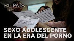 Jovenes sexo latinas xxx
