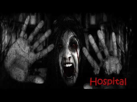 Horror Games: Hospital Android Gameplay ᴴᴰ