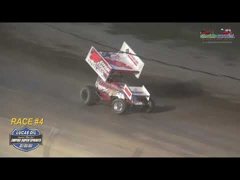 Video Recap Produced by Matt Thomas - Thomas Video Camera Operator - Mike Frazer. Brought to you by GroundControlLS.com Watch the entire night on ... - dirt track racing video image