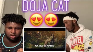 Bebe Rexha - Baby, I'm Jealous (ft. Doja Cat) [Official Music Video] (REACTION VIDEO) (HILARIOUS!!!)