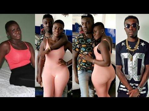CRISS WADDLE Ex Girlfriend Calls For Help - Mary Obeng