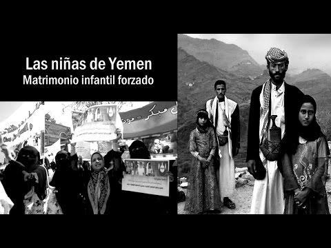 Las niñas de Yemen    Walterr's Horror