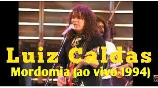 Luiz Caldas - Mordomia - Som Brasil 1994