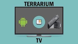 Terrarium TV Best HD Streaming Movies and TV Shows (Android & Fire Stick)