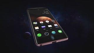 5 красивых и стильных Android-смартфонов