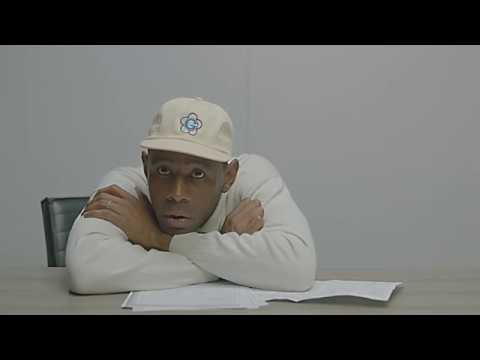 Tyler the Creator - CONVERSE 2017-07-10 18:00