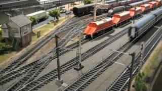 British Rail 1980s Model Trains Hornby Part 8