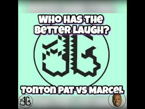 Patrice Evra vs Marcel Desailly: Battle of the Laughs