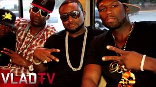 Shawty Lo: I Still Talk to 50 Cent Twice a Week