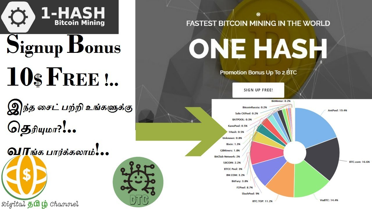 sell hash power cryptocurrency
