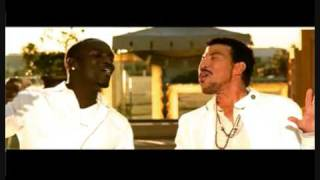 Lionel Richie Ft Akon - Nothing Left To Give (2009)