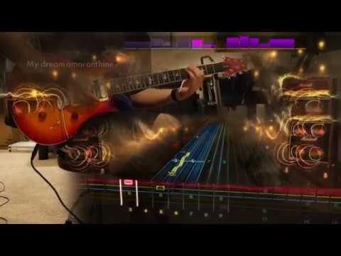 Amaranthine - Amaranthe (Lead) #Rocksmith Remastered
