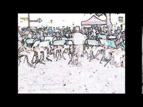 "La Banda Musicale ""Città di Quartu"" in Concerto"