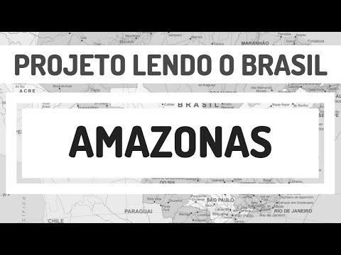 Dois Irmãos, Milton Hatoum (Lendo o Brasil - AM) | Viaggiando