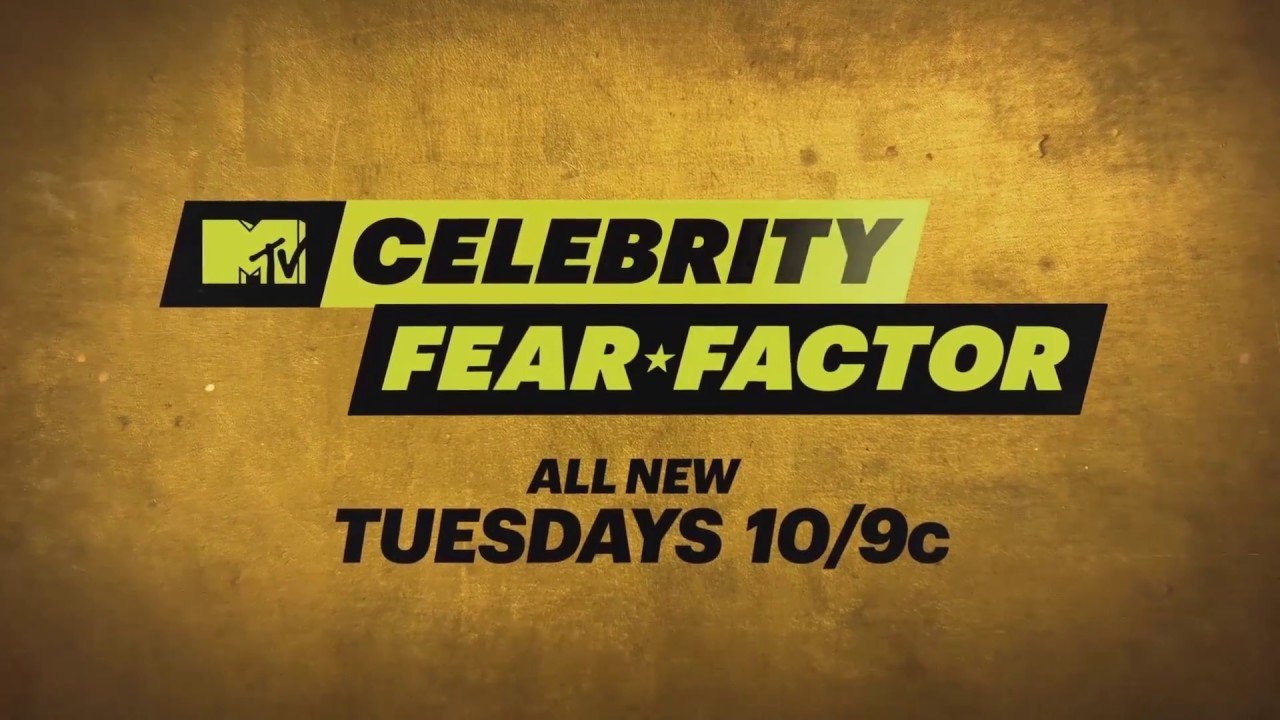 Nilsa and Jeremiah Aren't In Floribama Anymore | Celebrity Fear Factor