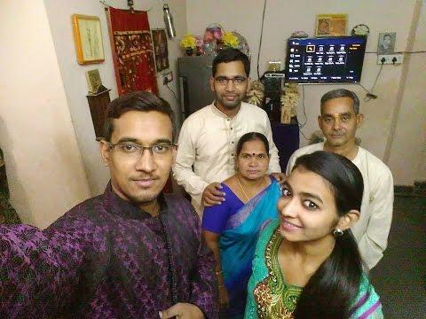 journey to upanayana mahostavam