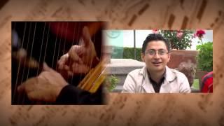 Recital de violín y piano -Reportaje